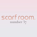 Scarf Room : Scarves And Pashminas Logo