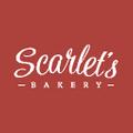 Scarlet's Bakery Logo