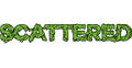 Scattered Logo