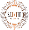 Scented Purpose Australia Logo