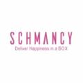 Schmancy Logo