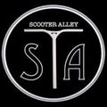 Scooter Alley Logo
