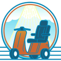 Scooters 'N Chairs USA Logo