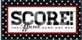 SCORE Game Day Bag USA Logo