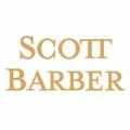 Scott Barber Logo