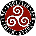 The Scottish & Irish Store Logo