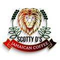 Scotty D's Coffee Logo