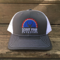 Scout Four Outdoors Logo