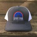 www.scoutfouroutdoors.com Logo