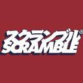 Scramble Sports Logo