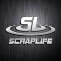 ScrapLife USA Logo