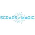 Scraps Of Magic Logo