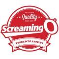 Screaming O Logo