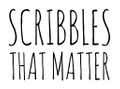 Scribbles That Matter Logo