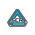 SCR Sportswear Logo