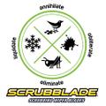 Scrubblade Logo