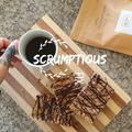 Scrumptiousfix Logo