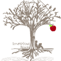 Scrumptious Reads Logo