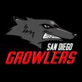 San Diego Growlers USA Logo