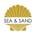 Sea And Sand Beachwear Logo