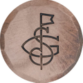 SEAMUS GOLF USA Logo