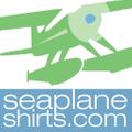Seaplane Shirts Logo