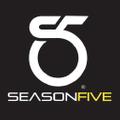 SeasonFive Logo