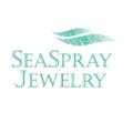 Seaspray Jewelry Logo