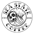 Sea State Coffee Logo
