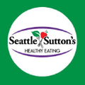 Seattle Sutton's Healthy Eating USA Logo
