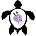 Sea Turtle Fiber Arts Logo