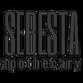 Sebesta Apothecary Logo