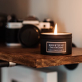 Southern Elegance Candle Co Logo
