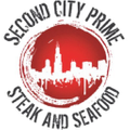 Second City Prime Steak and Seafood USA Logo