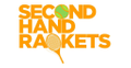 Second Hand Rackets Logo