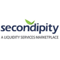 Secondipity Logo