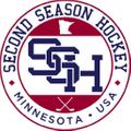 Second Season Hockey USA Logo