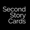 Second Story Cards USA Logo
