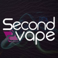 SecondVape Logo
