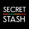 Secret Stash Logo