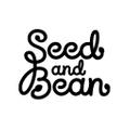 Seed & Bean Logo