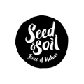 Seed and Soil Logo