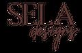 Sela Designs USA Logo