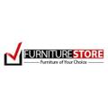 Online Furniture Shopping Logo
