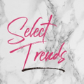 Select Trends Logo