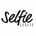Selfie Leslie Logo