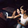 Selfie Light Logo