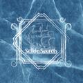 Selkie Secrets Logo