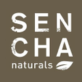 Sencha Naturals Logo