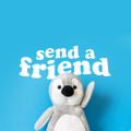 Send A Friend Co logo